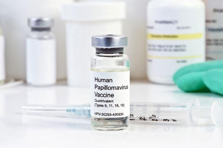 papillomavirus behandlung